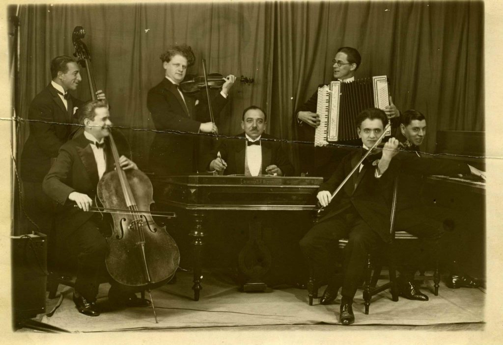 Gypsy Orchestra Paris